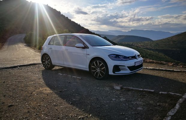 updated volkswagen golf and gti launched in mzansi in4ride