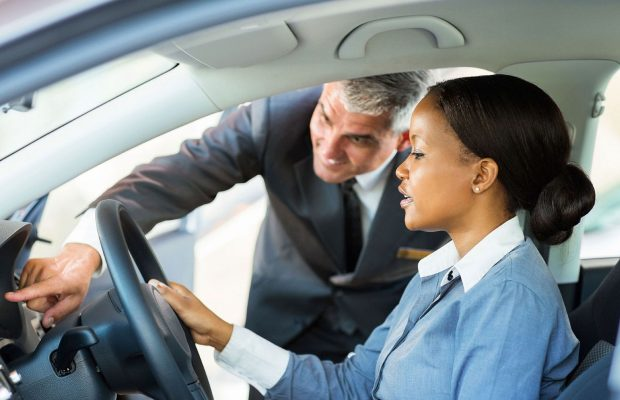 """ADVICE: HOW TO """"TAKE OVER"""" CAR PAYMENTS STRESS-FREE - IN4RIDE"""